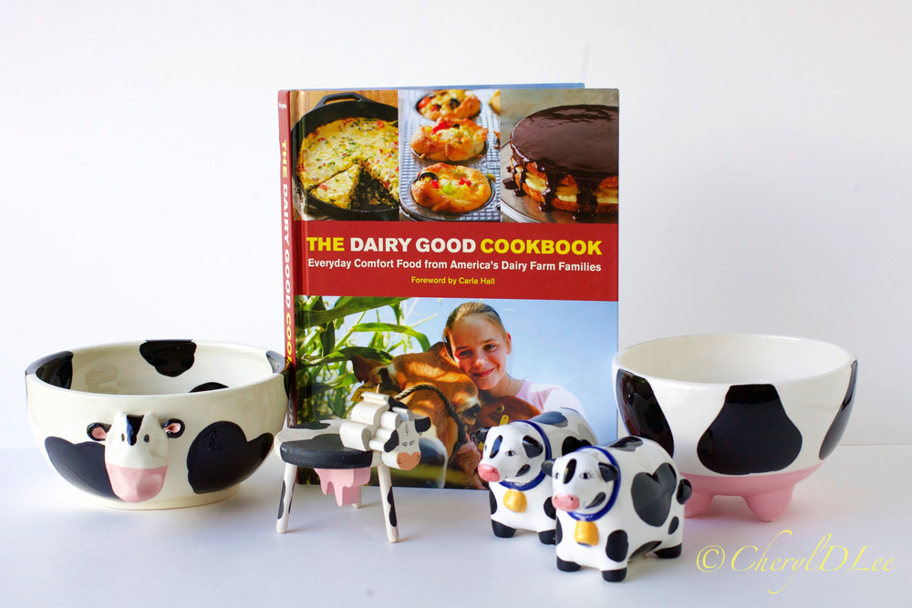 Dairy Good Cookbook